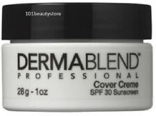 DERMABLEND Cover Cream Full Coverage SPF30 1oz **NEW**