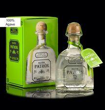 PATRON Silver 40% 0,7l Ultra-Premium Tequila Blaue Weber Agave - Mexiko