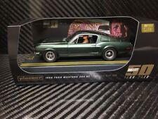 P085 : Pioneer BULLITT Mustang 390GT, '50th Anniversary Special Edition' Type 2