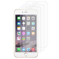 """Accessoires Lot Pack Films Protecteurs Protection Apple iPhone 6 Plus 5.5"""" Pouce"""