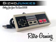 NES USB Classic Nintendo Retro Classic Controller PC/Mac/Raspberry Pi RetroPi