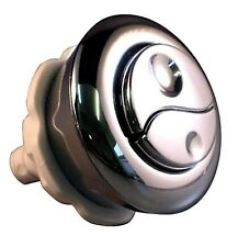 EUROFLO WC CISTERN PUSH-BUTTON for TORBECK VARIFLUSH DUAL FLUSH VALVES-OP2904