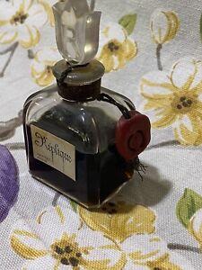 Vintage Replique Raphael splash.Pure Parfum 1 oz 30 ml Not Full Sealed perfume
