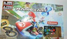 Mario Kart 8 Carrera Racing System 2015 Track Parts As Is 20063003 Slot Cars