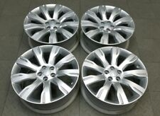 72263 Land Rover Discovery Sport 19 Factory Oem Wheels Fk72 1007 Dc Lr066916