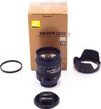 Nikon AF-S 16-85mm 3,5-5,6 Nikkor G ED DX VR SHP 52628