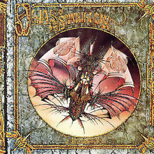 Olias of Sunhillow by Jon Anderson (Vocals (Yes)) (CD) 2003 Germany