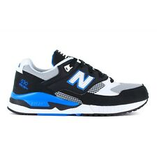 Calzado de hombre New Balance de color principal azul