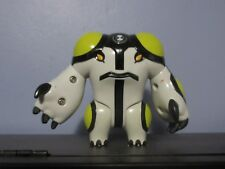 Ben 10 Cannonbolt figure (Bandai 2006)