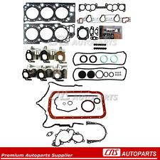 FOR 88-95 Toyota 3.0L PICKUP 4RUNNER T100 Engine FULL GASKET SET 3VZE New