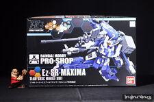 Bandai Hobby Pro Shop Gundam 1/144 High Grade HG EZ-SR-Maxima