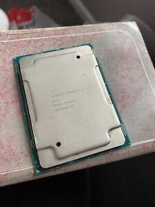 Intel Xeon Six-Core Gold 6128 3.40GHz SR3J4 LGA3647 19.25MB Server CPU Processor