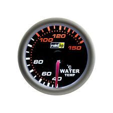 raid hp Night Flight Zusatz Instrument Wassertemperaturanzeige Geber Anzeige