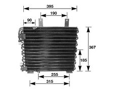 BEHR AC Condenser BMW E30 318i 318is 325i 325is 325e M3 Air Conditioning AC