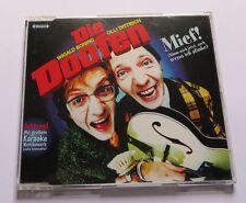 DIE DOOFEN - Mief (Nimm Mich Jetzt, Auch Wenn Ich Stinke)  Maxi CD MCD