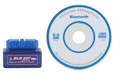 Auto Scanner Diagnose Gerät OBD II 2 KFZ Auslesegerät Bluetooth
