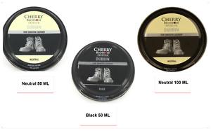 Cherry Blossom Premium Dubbin Waterproofing Wax Boots Wax