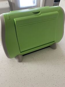 Cuttlebug Provo Craft Die Cutting Machine Only Crafting Green Die Cast Embossing