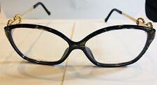ddedfed64b5 Vintage Christian Lacroix Oversized Eyewear