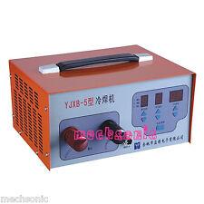 YJXB-5 Steel & Casting Repair Welder Cold Welder Welding Machine 110V or 220V Y