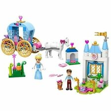 Lego Juniors Cinderella's Carriage Toy Set (10729)