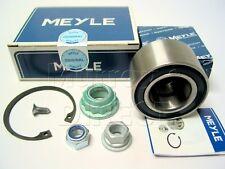 MEYLE Front Wheel Bearing Kit VW Polo (6N) 1995-2001 VW Lupo 1999-03 6N0498625/A