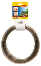 Sera 12/16mm Schlauch grau 2,5m - Aquariumschlauch für Filter und Pumpen