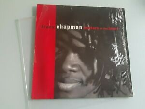 lp matters of the heart-tracy chapman
