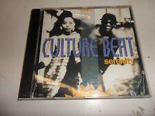 Cd  Serenity von Culture Beat