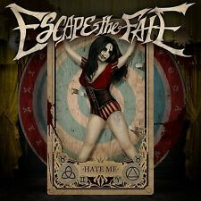ESCAPE THE FATE - HATE ME (DELUXE EDITION)  CD NEUF