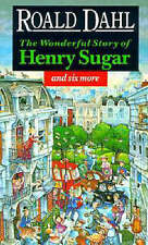 The Wonderful Story of Henry Sugar: And Six More (Puffin Teenage Fiction), Dahl,