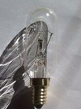 Ampoule filament EDISON Tube Luxe clair GIRARD SUDRON LAMPE CROZE E14 60W NEUF