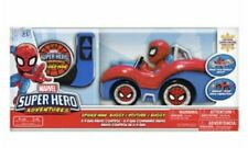 Spider-Man Marvel Super Hero Adventures R/C Buggy Spiderman Remote Control New