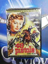 40 pistole *A&R*DVD