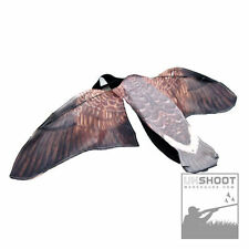 SILLOSOCKS CANADA GOOSE HYPA-FLAP DECOY SHOOTING BOUNCER FLOATER