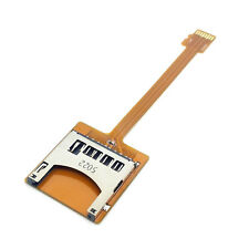 Micro SD TF Memory Card Kit Male to SD Female Extension Flat FPC Cable Extender