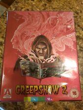 Creepshow 2 ( Limited Edition Region B Blu-ray)