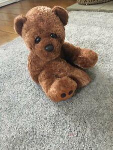 Bear Teddy soft cuddly toy NWOT