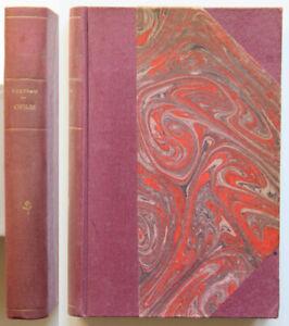 Jean Cocteau OPIUM 1931 prima edizione  con correzioni autografe dell'autore **