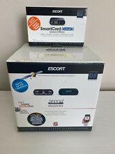 Escort Passport 9500ci Radar Detector + SmartCord