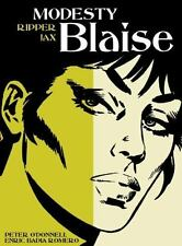 MODESTY BLAISE - NEW PAPERBACK BOOK