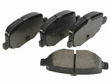 For 2013-2019 Ford Explorer Brake Pad Set Rear Akebono 95534MJ 2014 2015 2016