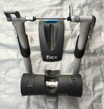 Tacx Bushido Smart Turbo Trainer - ZWIFT compatible