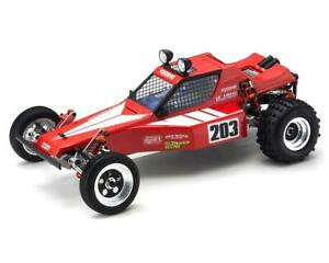 Kyosho Tomahawk 1/10 2WD Electric Off-Road Buggy Kit [KYO30615B]