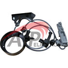 BRAND NEW ABS SENSOR **FOR FRONT LEFT 2WD or 4WD W/ OFF ROAD SUSPENSION