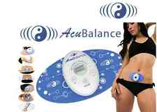 Acubalance ELECTRICAL MUSCLE STIMULATOR EMS RELAX MUSCLE MASSAGER ACUPUNCTURE