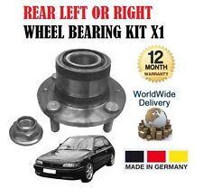 für Mazda 323 MX-3 89-04 1.3 1.6 1.8 2.0 HA Links o rechts Radlagersatz X1