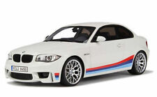 GT Spirit BMW 1M 1 series E82 Motorsport White LE of 1000 1:18*New item!