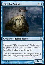 *MRM* FR invisible stalker - pisteur invisible MTG Innistrad