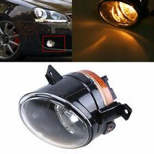 Car Front Left Driving Bumper Fog Light Lamp for 04-10 Jetta Bora Golf MK5 GTi